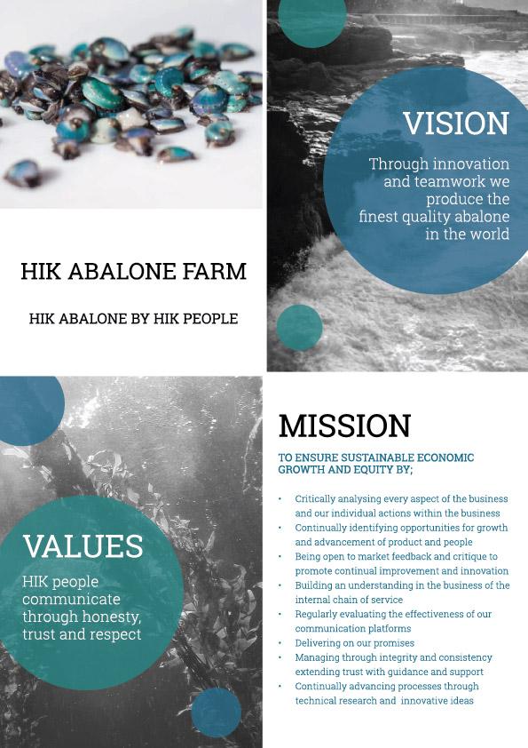 HIK Abalone Farm